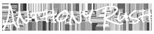 Anthony Rush Logo